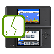 Nintendo DSi Touch Screen Replacement