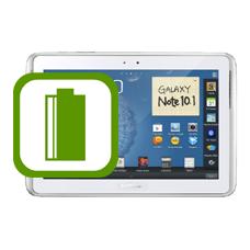 Replacement Battery Samsung Galaxy Note 10.1 (GT-N8000, GT-N8010, GT-N8020)
