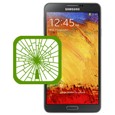 Samsung Galaxy Note 3 Screen Replacement N9000