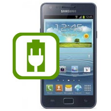 Galaxy S2 Charging Port Repair