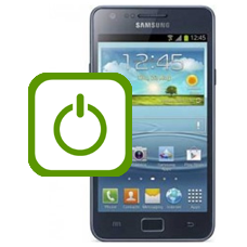 Galaxy S2 Power Button Repair