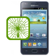Repair Samsung Galaxy S2 Screen i9100