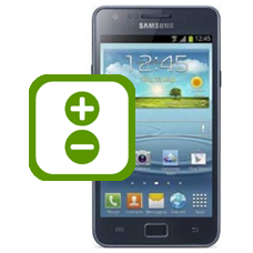 Galaxy S2 Volume Button Repair
