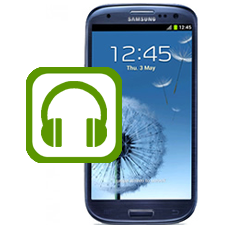 Galaxy S3 Headphone Jack Replair