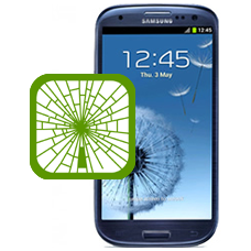 Repair Samsung Galaxy S3 i9300 Screen