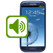 Galaxy S3 Loudspeaker Replair