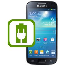 Samsung Galaxy S4 Mini (GT-I9190) Charging Socket Replacement