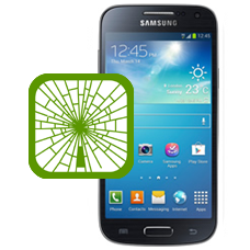 Samsung Galaxy S4 Mini (GT-I9190) Screen Repair