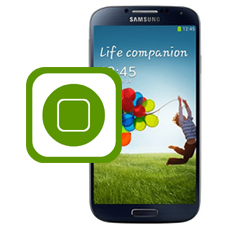 Galaxy S4 Home Button and function button Replacement