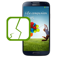 Samsung Galaxy S4 GT-I9500 Screen Repair