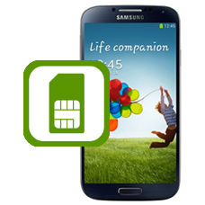 Galaxy S4 SIM Socket and Micro SD Card Repair