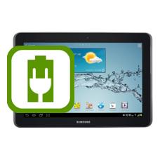 Samsung Galaxy Tab 2 10.1 Dock Sync Charge Connector Repair
