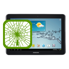 Samsung Galaxy Tab 2 10.1 Complete Screen Replacement