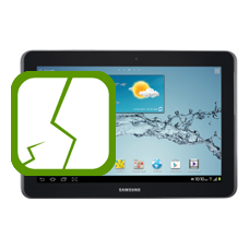 Samsung Galaxy Tab 2 10.1 Touch Screen Repair