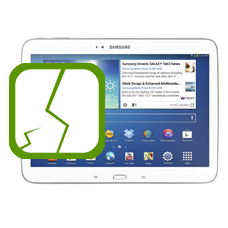 Samsung Galaxy Tab 3 10.1 Touch Screen Repair (GT-P5210, GT-P5200, GT-P5220)