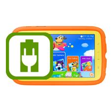 Galaxy Tab 3 7.0 Kids Edition Charging Port Repair