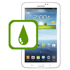 Galaxy Tab 3 7.0 inch Water Damage Repair