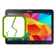 Samsung Galaxy Tab 4 10.1 Touch Screen Repair (SM-T530, SM-T531)