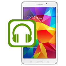 Samsung Galaxy Tab 4 7.0 Headphone Jack Socket Replacement