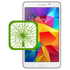 Samsung Galaxy Tab 4 7.0 inch Complete Screen Replacement (LCD and Touch Screen) (SM-T230 Wifi only)