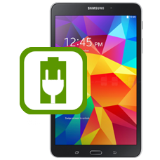 Galaxy Tab 4 8.0 Charging Port Repair