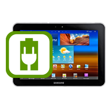 Samsung Galaxy Tab 8.9 Dock Sync Charge Connector Repair
