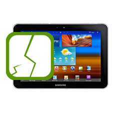 Samsung Galaxy Tab 8.9 Touch Screen Repair (GT-P7300, GT-P7310)