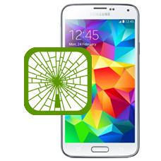 Samsung Galaxy S5 SM-G900 Screen Repair
