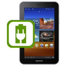 Galaxy Tab 7 Plus Charging Port Repair