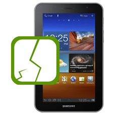 Samsung Galaxy Tab Screen Repair Service (GT-P1000 GT-P1010)