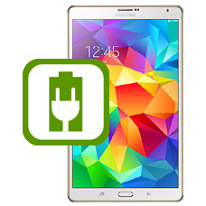 Samsung Galaxy Tab S 8.4 Charging Socket Repair