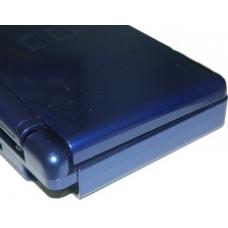 Nintendo DS Lite Metallic Blue Casing Replacement