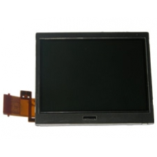 Nintendo DS Lite Lower LCD Screen
