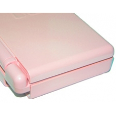 Nintendo DS Lite Pink Casing Replacement