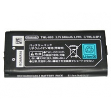 Nintendo DSi Official Battery 840 mAh