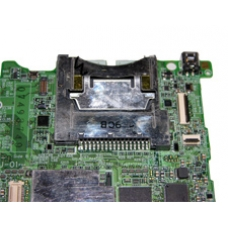 Nintendo DSi Game Cartridge Socket Replacement Repair