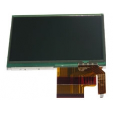 Navman F20 Screen Complete Assembly