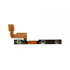 Galaxy Tab 2 7.0 Power and Volume Flex Cable With Switches (GT-P3100, GT-P3110)