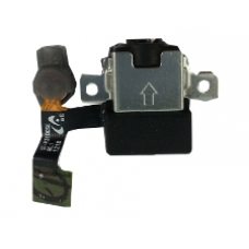 Galaxy Tab 2 7.0 Headphone Jack and Microphone Assembly (P3100, P3110)