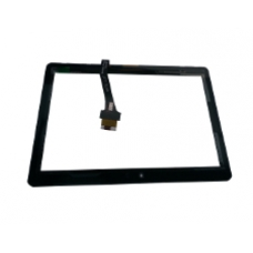 Samsung Galaxy Tab 2 10.1 Screen Part Black (GT-P5100  GT-P5110)