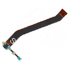 Samsung Galaxy Tab 3 10.1 (GT-P5210, GT-P5200, GT-P5220) Dock Connector and Microphone Flex Cable