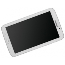 Samsung Galaxy Tab 3 7 inch Complete Screen White SM-T210