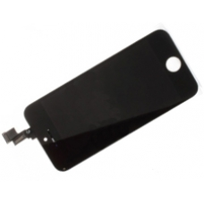 Genuine Apple iPhone 5c LCD Screen Replacement Touch Screen Assembly Black