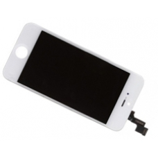 Original Apple iPhone 5s LCD Screen Assembly White