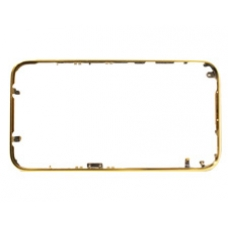 iPhone 3G 24ct Gold Front Bezel