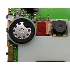 Internal Main Speaker Replacement (hw6510 / hw6515)