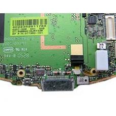 Sync Socket Repair (hw6510 / hw6515)