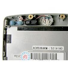 Internal Earphone Speaker Replacement (hw6510 / hw6515)