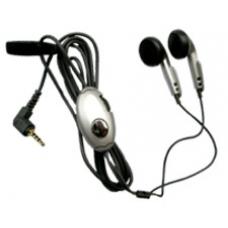 2.5mm Stereo Earbud Style Headset Headphones (rw6815 / rw6818 / rw6828)