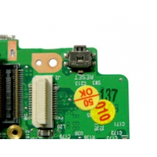 iPAQ Reset Switch Repair (hx2000 Series)